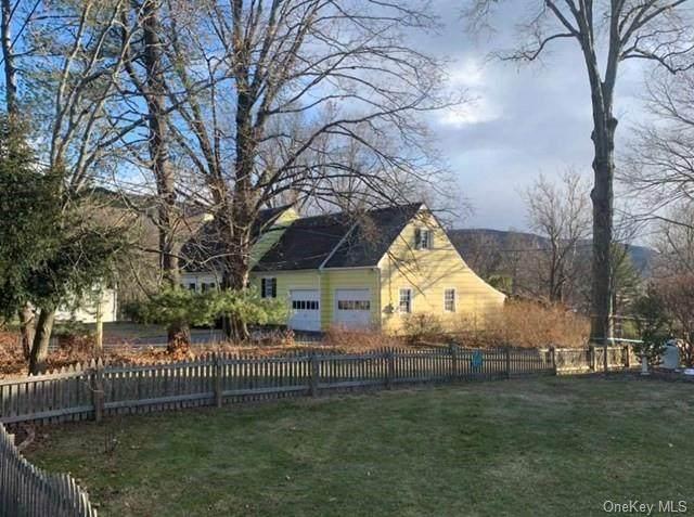 23 Knevels Avenue, Beacon, NY 12508 (MLS #H6092442) :: Mark Seiden Real Estate Team