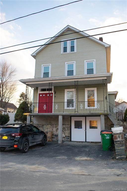 12 Maple Street, Beacon, NY 12508 (MLS #H6092526) :: Mark Seiden Real Estate Team