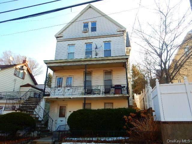 209-211 Macquesten Parkway, Mount Vernon, NY 10550 (MLS #H6092530) :: William Raveis Baer & McIntosh