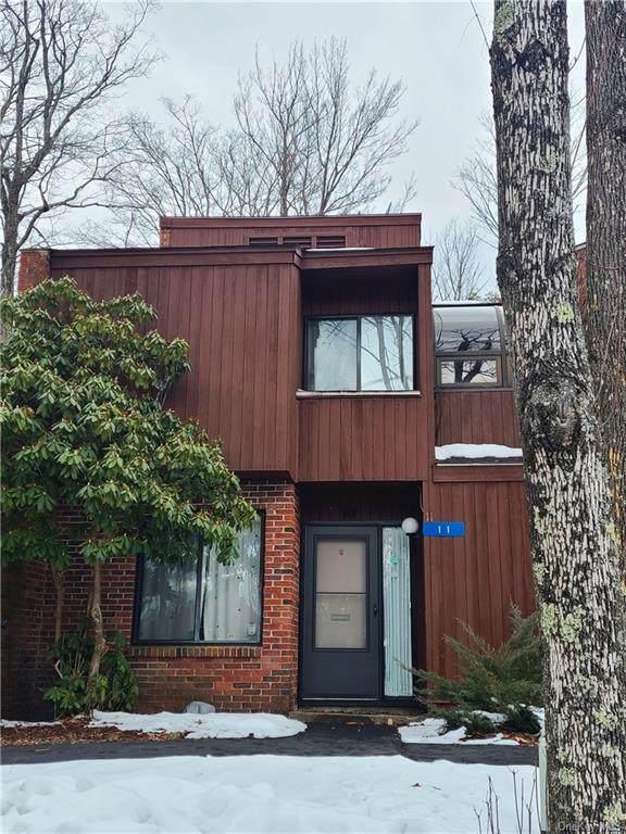 12 Cedar Park #11, Monticello, NY 12701 (MLS #H6092620) :: Barbara Carter Team