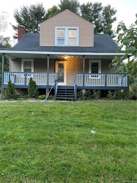 92 Cauthers Road, Woodridge, NY 12789 (MLS #H6092632) :: Kevin Kalyan Realty, Inc.