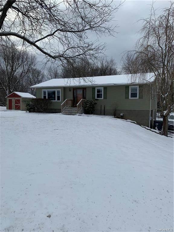 70 C E Penney Drive, Wallkill, NY 12589 (MLS #H6093706) :: Kevin Kalyan Realty, Inc.