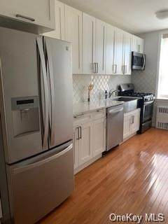 3535 Kings College Place 6D, Bronx, NY 10467 (MLS #H6093790) :: McAteer & Will Estates | Keller Williams Real Estate