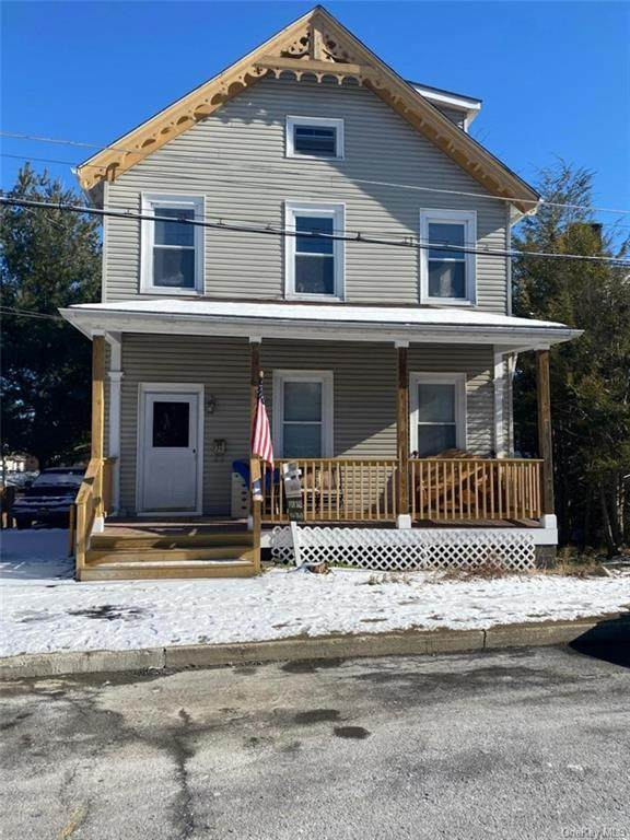 36 Church Street, Highland Falls, NY 10928 (MLS #H6094110) :: The McGovern Caplicki Team