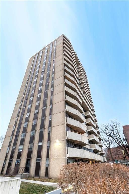 1523 Central Park 5C, Yonkers, NY 10710 (MLS #H6094492) :: Howard Hanna | Rand Realty