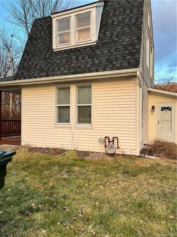 10 Circle Drive, Tuxedo Park, NY 10987 (MLS #H6094800) :: William Raveis Baer & McIntosh