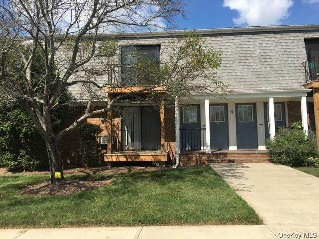 4 Fortune Road W B, Middletown, NY 10941 (MLS #H6095050) :: Carollo Real Estate