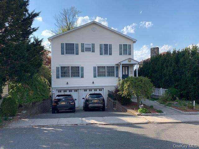 143 N Nichols Avenue, Yonkers, NY 10701 (MLS #H6095559) :: Frank Schiavone with William Raveis Real Estate