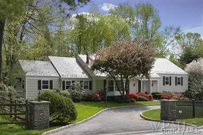 9 Polly Pk Road, Rye, NY 10580 (MLS #H6095696) :: McAteer & Will Estates   Keller Williams Real Estate