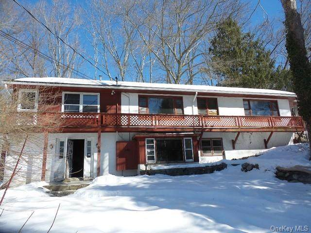 60 Lake Street, Greenwood Lake, NY 10925 (MLS #H6095939) :: William Raveis Baer & McIntosh