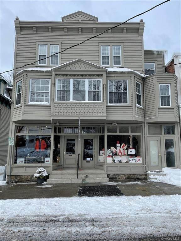 105-107 Katonah Avenue, Katonah, NY 10536 (MLS #H6096509) :: Mark Boyland Real Estate Team