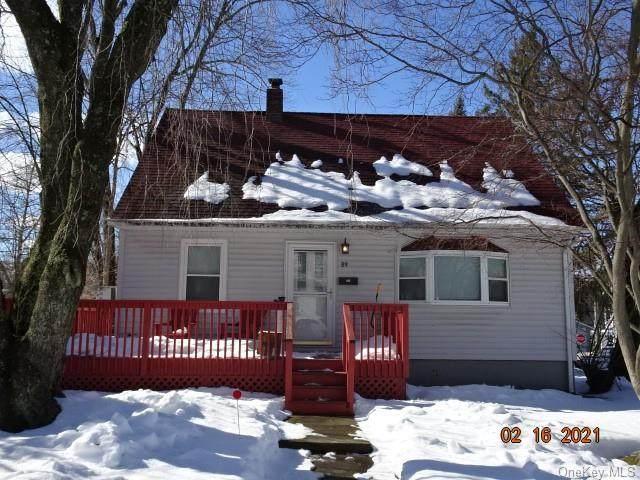 89 Ridge Street, Pearl River, NY 10965 (MLS #H6096925) :: Howard Hanna Rand Realty