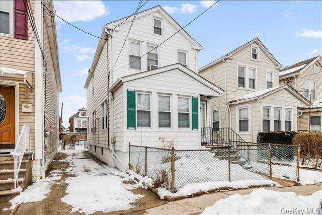 1849 Lurting Avenue, Bronx, NY 10461 (MLS #H6097718) :: Mark Boyland Real Estate Team