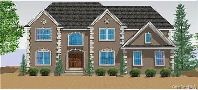 14 Sutton Lane, Goshen, NY 10924 (MLS #H6098051) :: Barbara Carter Team