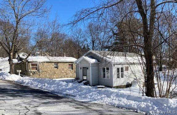 214 and 216 Valley Avenue, Walden, NY 12586 (MLS #H6098268) :: William Raveis Baer & McIntosh