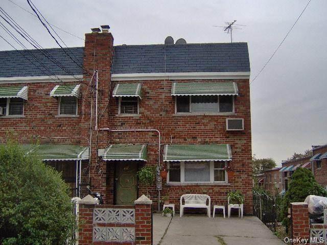1014 E 213th Street, Bronx, NY 10469 (MLS #H6098423) :: Mark Boyland Real Estate Team