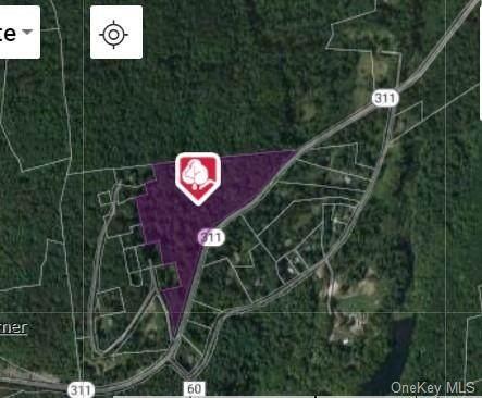 12 Bear Hill Road, Patterson, NY 12563 (MLS #H6098492) :: McAteer & Will Estates | Keller Williams Real Estate