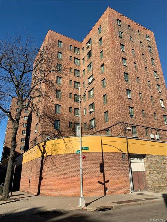 1409 Wood Road 8E, Bronx, NY 10462 (MLS #H6098526) :: The McGovern Caplicki Team