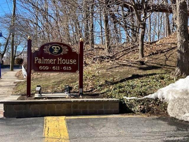 611 Palmer Road 6U, Yonkers, NY 10701 (MLS #H6098669) :: RE/MAX RoNIN