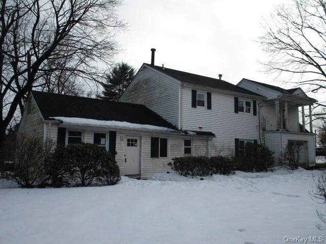 20 Osage Drive W, Ossining, NY 10562 (MLS #H6098861) :: The McGovern Caplicki Team