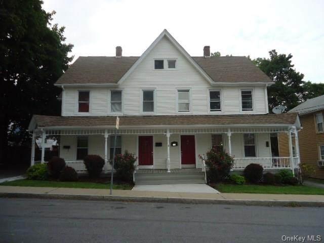 10-12 William Street, Walden, NY 12586 (MLS #H6098886) :: William Raveis Baer & McIntosh