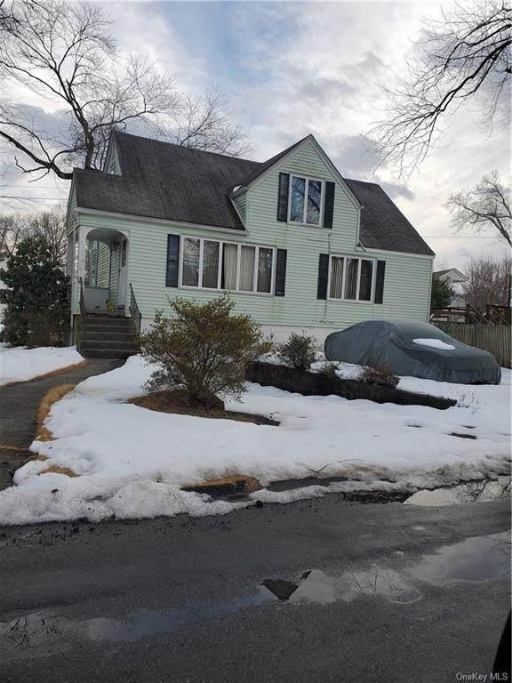 40 Haven Terrace, Pearl River, NY 10965 (MLS #H6099103) :: Howard Hanna Rand Realty