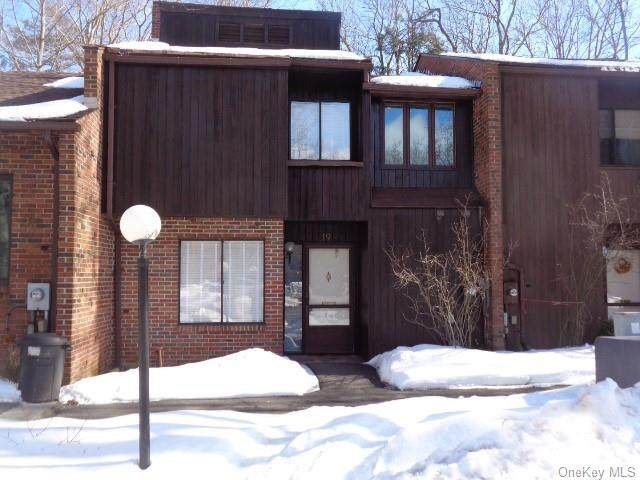 5 Cedar Park #19, Monticello, NY 12701 (MLS #H6099525) :: Barbara Carter Team