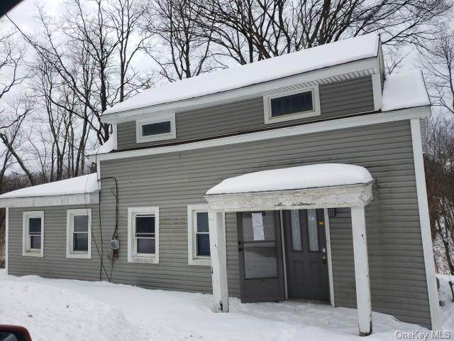 457 N Elting Corners Road, Highland, NY 12528 (MLS #H6099614) :: Barbara Carter Team