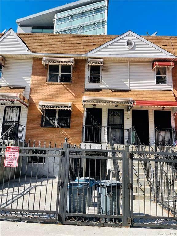 181 Brook Avenue, Bronx, NY 10454 (MLS #H6099866) :: McAteer & Will Estates | Keller Williams Real Estate