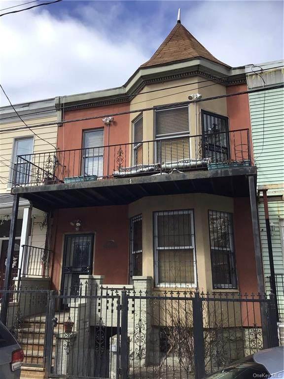 2317 Bassford Avenue, Bronx, NY 10458 (MLS #H6100395) :: RE/MAX RoNIN
