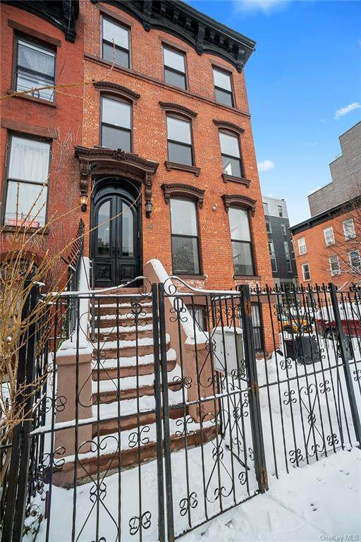 50 Putnam Avenue, Clinton Hill, NY 11238 (MLS #H6100484) :: Kendall Group Real Estate | Keller Williams
