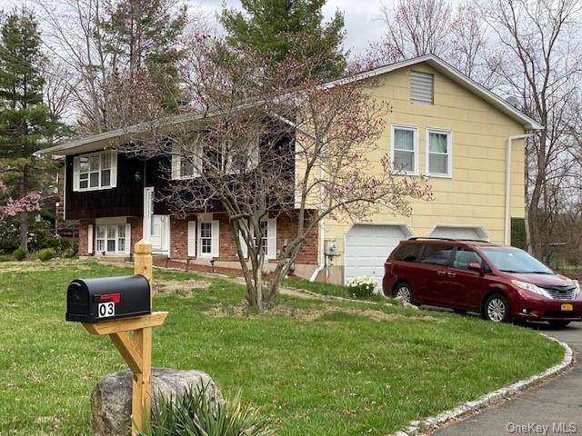 3 Capt Faldermeyer Drive, Stony Point, NY 10980 (MLS #H6100583) :: Signature Premier Properties