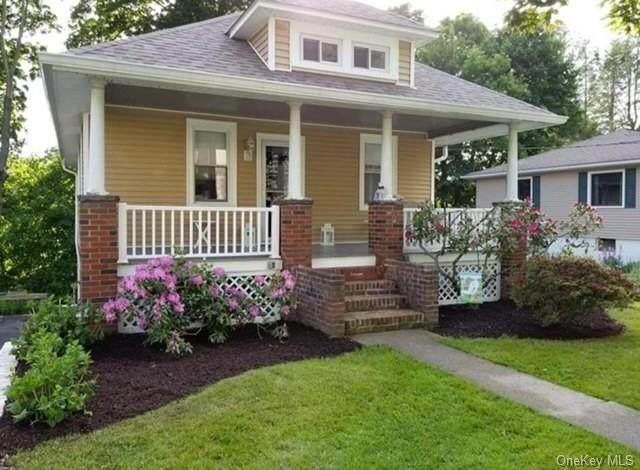 223 Commerce Street, Hawthorne, NY 10532 (MLS #H6101537) :: Mark Seiden Real Estate Team