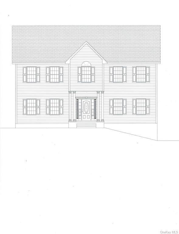 Lot 3 Union Avenue, Newburgh, NY 12550 (MLS #H6101966) :: Carollo Real Estate