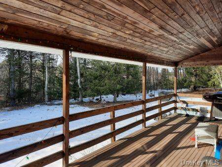68 Nature Lake Road, Liberty, NY 12754 (MLS #H6102179) :: McAteer & Will Estates | Keller Williams Real Estate