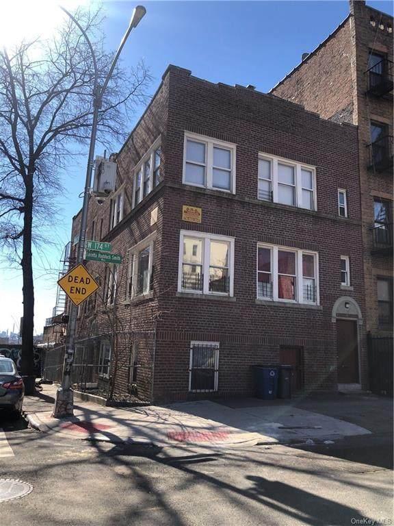 1665 Davidson Avenue - Photo 1
