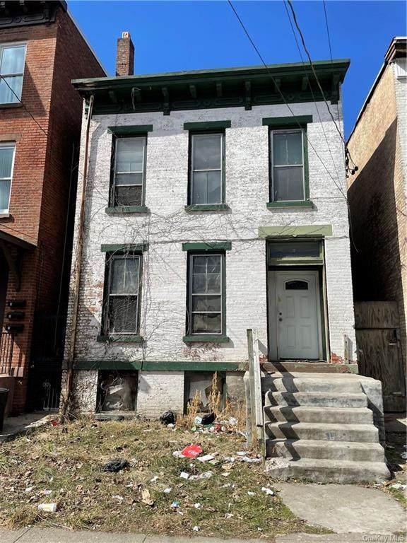 11 S Miller Street, Newburgh, NY 12550 (MLS #H6102465) :: Barbara Carter Team