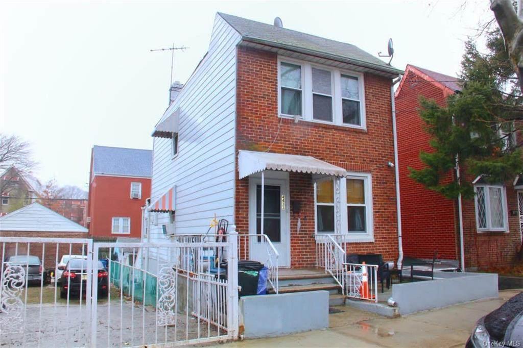4433 Wilder Avenue - Photo 1