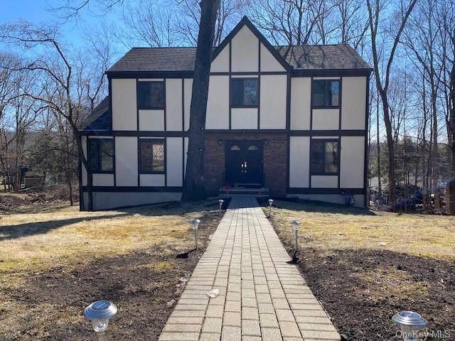 24 Jean Lane, Chestnut Ridge, NY 10952 (MLS #H6102947) :: Corcoran Baer & McIntosh