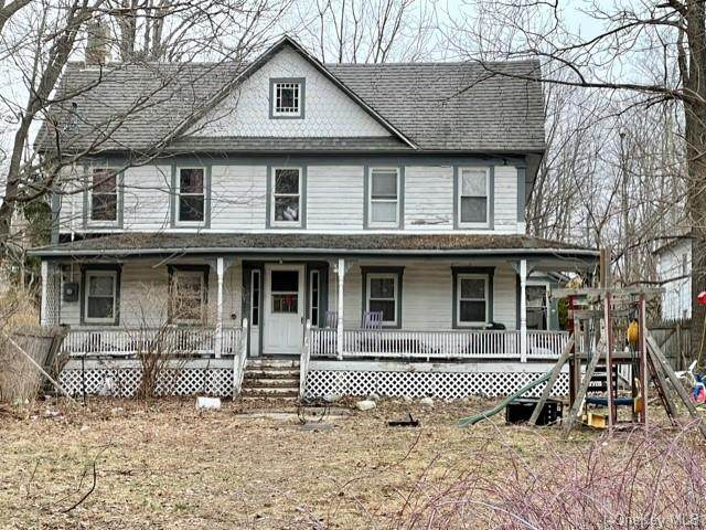3608 State Route 52, Pine Bush, NY 12566 (MLS #H6103335) :: Cronin & Company Real Estate