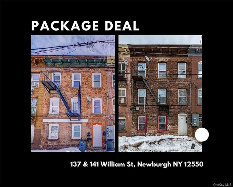 137 & 141 William Street - Photo 1