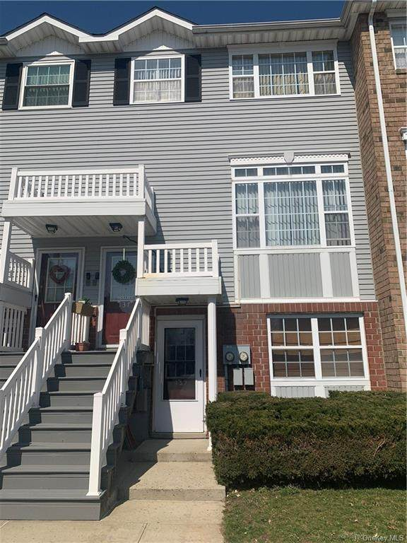 137 Admiral Lane #318, Bronx, NY 10473 (MLS #H6104059) :: Barbara Carter Team
