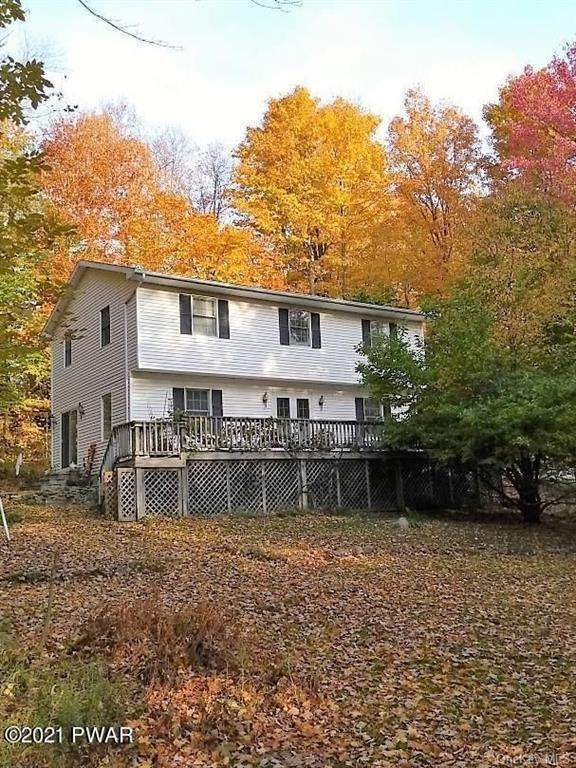 202 S Turnpike Road, Other, PA 18445 (MLS #H6104123) :: Signature Premier Properties