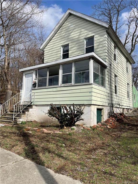 100 Hudson Avenue, Poughkeepsie, NY 12601 (MLS #H6104962) :: Barbara Carter Team