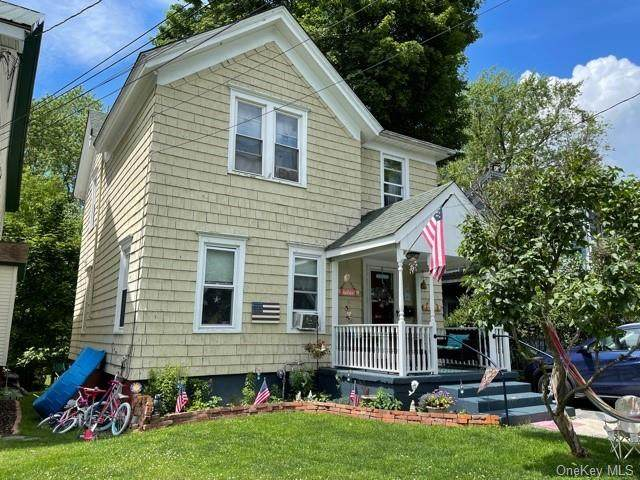 16 Wilcox Avenue, Middletown, NY 10940 (MLS #H6105816) :: RE/MAX Edge