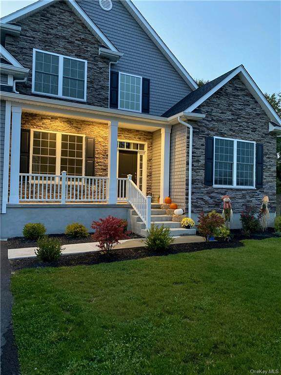 55 Four Corners Boulevard, Hopewell Junction, NY 12533 (MLS #H6106359) :: Corcoran Baer & McIntosh
