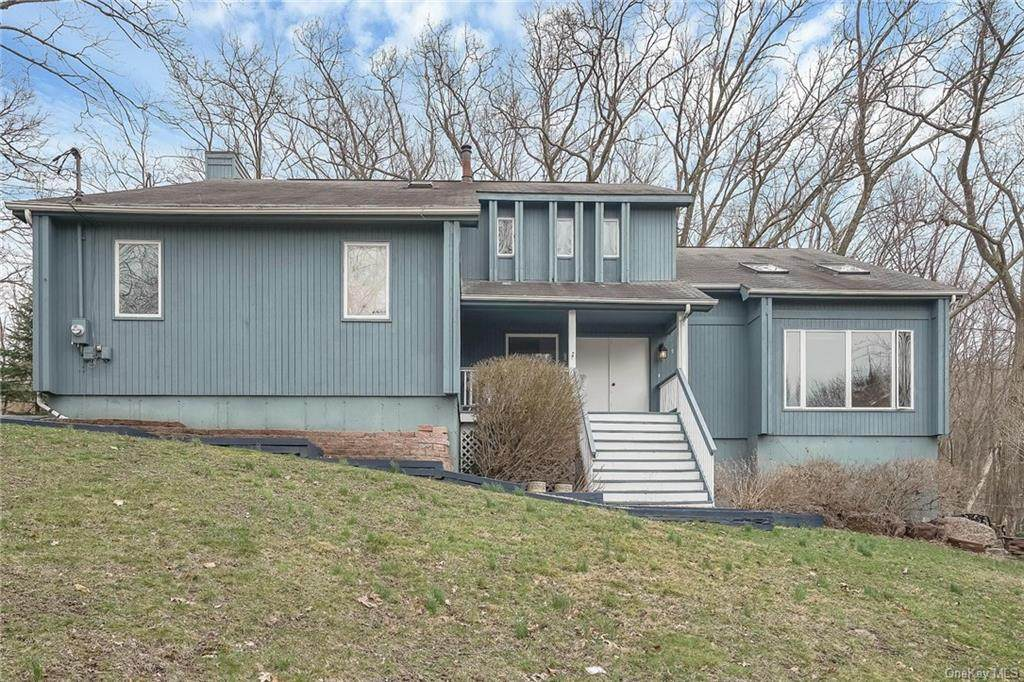 107 Pine Hill Road - Photo 1