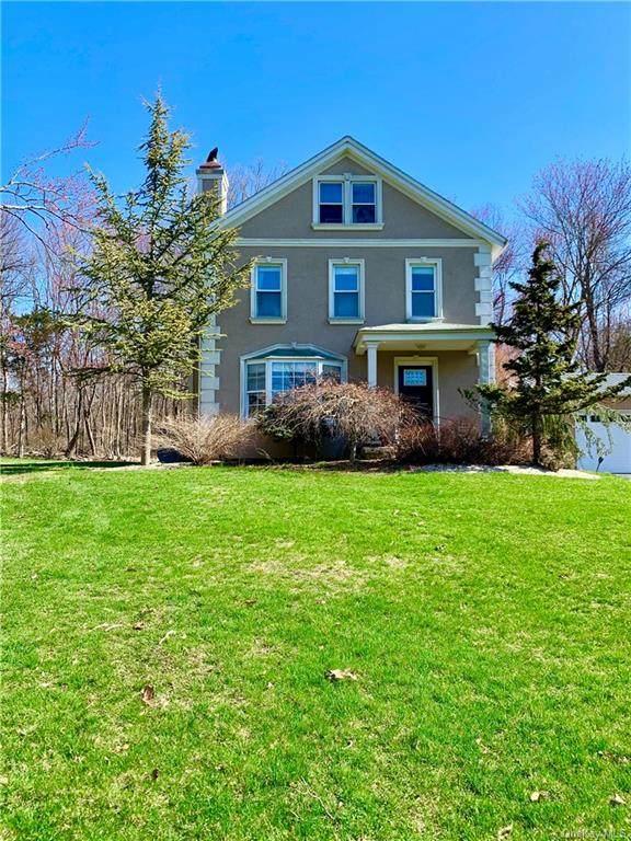 1259 Union Avenue, Newburgh, NY 12550 (MLS #H6106970) :: Mark Boyland Real Estate Team