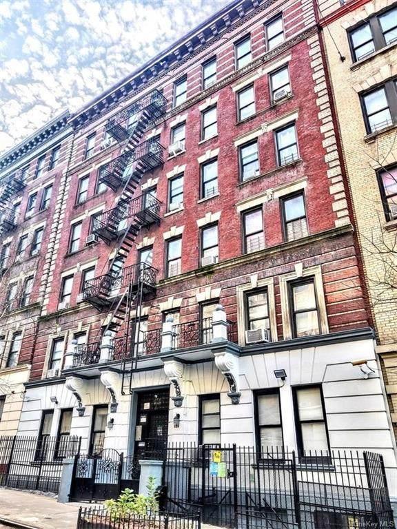 526 W 158th Street #04, New York, NY 10032 (MLS #H6107083) :: RE/MAX RoNIN