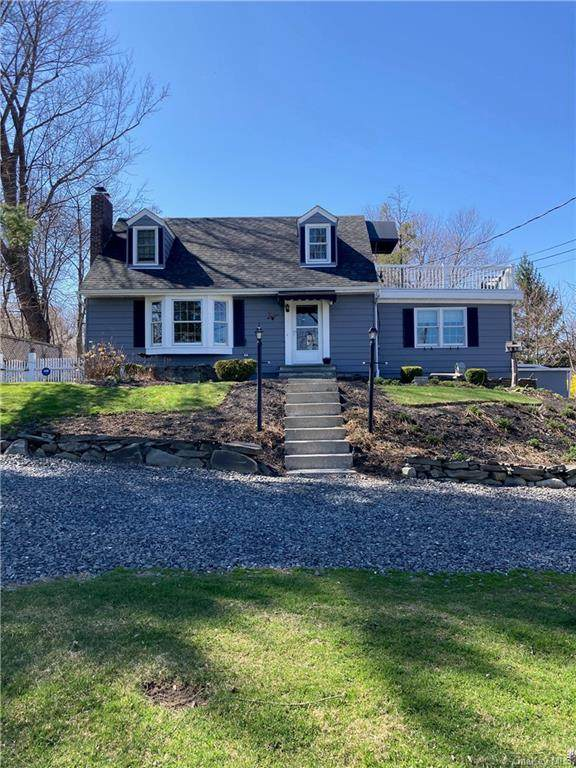 417 Carter Avenue, Newburgh, NY 12550 (MLS #H6107123) :: Mark Boyland Real Estate Team